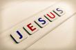 Obrazy na płótnie, fototapety, zdjęcia, fotoobrazy drukowane : Jesus