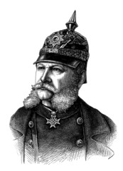 Prussian King - 19th century