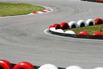 Circuito velocidad