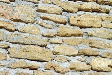 mur de parement