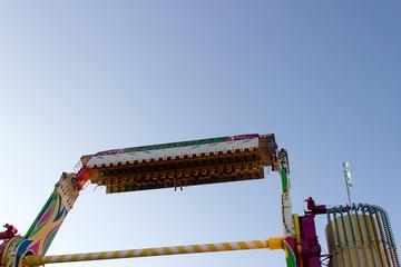 Jahrmarkt ©yvonneweis