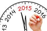 Year 2015 is Coming
