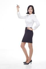 GPP0006017 비즈니스 여성