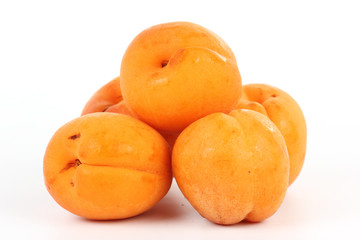 Fresh Apricot fruit