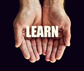 learn hands