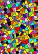 Mosaik - 66328504
