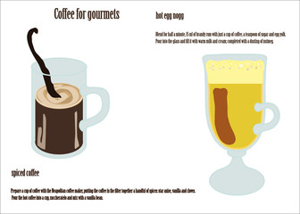 coffee for gourmets