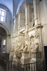 Basilica di San Pietro in Vincoli - Roma