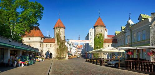 Old Tallinn
