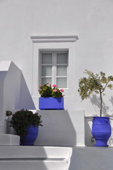 klassisch griechisches design