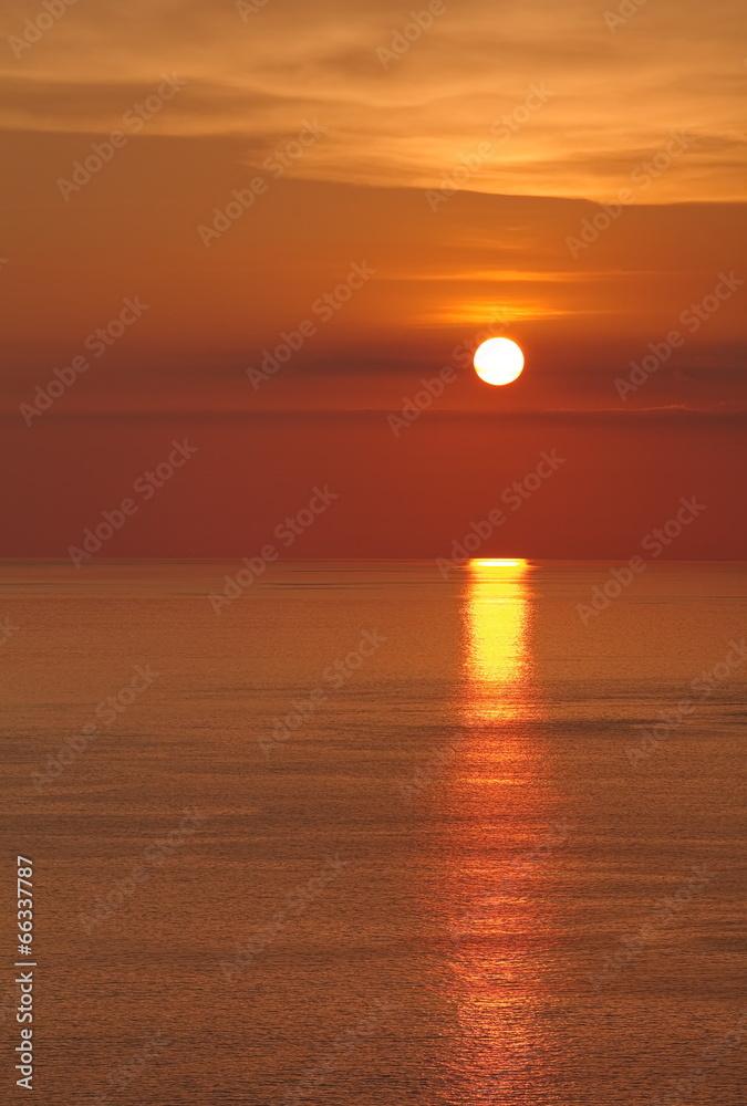 plaża natura tło - powiększenie