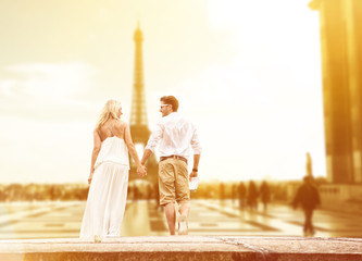 paris in love