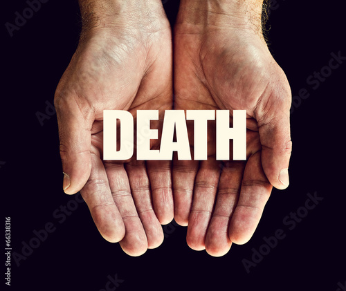 death hands