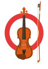 バイオリンOK