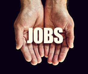 jobs hands