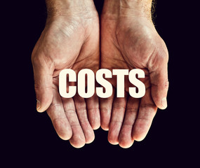 costs hands