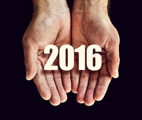 2016 hands