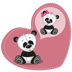 Dreaming Panda