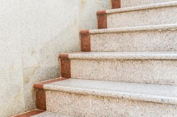 staircase concrete