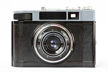 Vintage amateur camera
