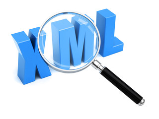XML Search Extensible Markup Language