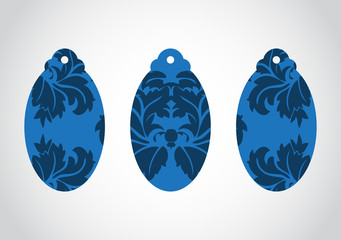 price tag, vector illustration