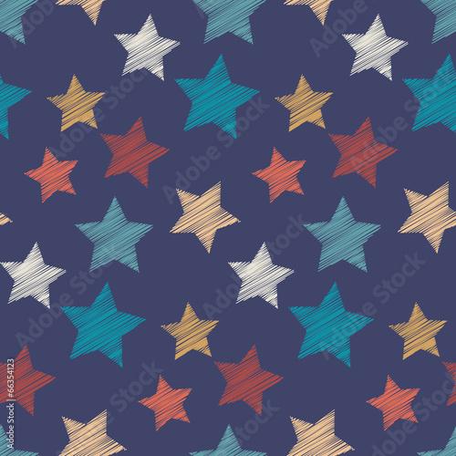 Foto op Plexiglas Kunstmatig Seamless pattern