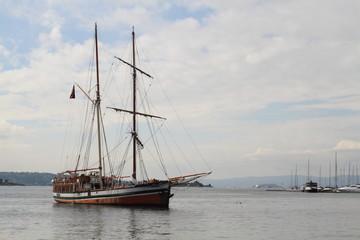 imbarcazioni isole lofoten patrimonio unesco norvegia