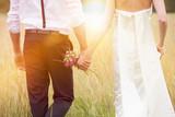 Fototapety wedding couple