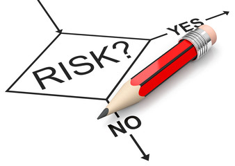 risk? yes or no