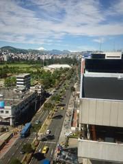 Quito - Cotopaxi