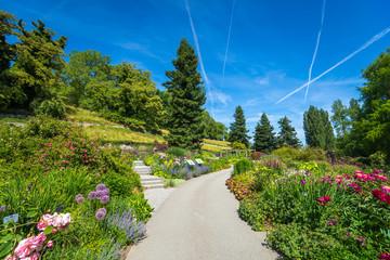 Gärten Insel Mainau