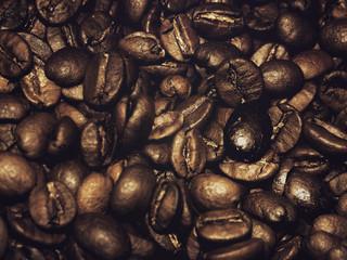 Semillas de cafe