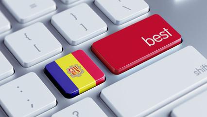 Andorra Best Concept
