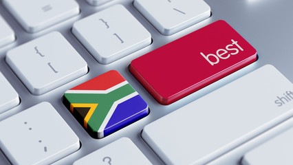 South Africa Best Concept