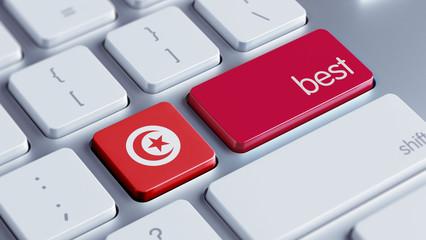Tunisia Best Concept