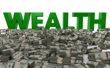 Wealth Profit Rich