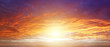 Leinwandbild Motiv Bright sky
