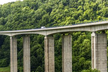 Viaducto Cantabria