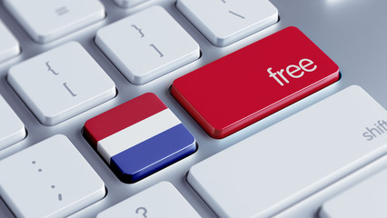 Netherlands Free Concept
