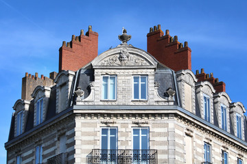 Nantes - Immobilier