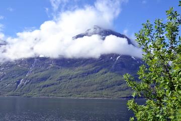 Norwegens Bergwelt