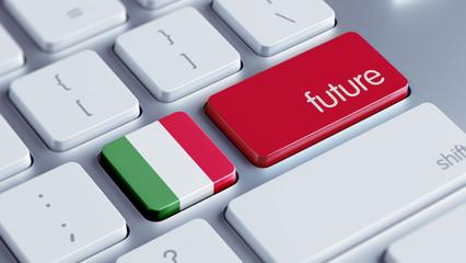 Italy Future Concept