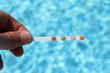 Entretien piscine - 66381955
