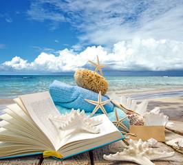 Relaxen: Auszeit am Meer :)