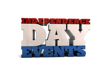 Independence day events 4th of July