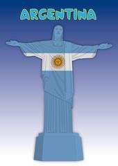 argentina corcovado
