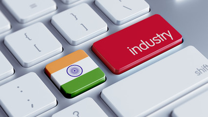 India Industry Concept