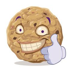 Optimistic cookie