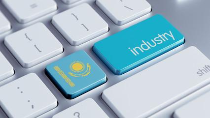 Kazakhstan Industry Concept